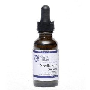 Needle-free Serum