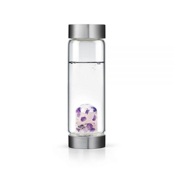 VitaJuwel Gemstone water bottle